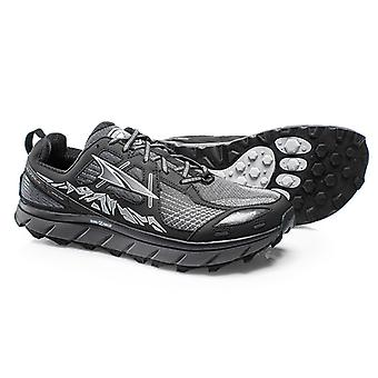 Altra Lone Peak 3.5 Mens Shoes Black