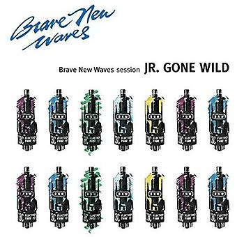 Jr Gone Wild - Brave New Waves Session [CD] USA import