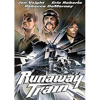 Runaway Train (1985) [DVD] USA import