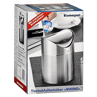 Esmeyer Table Waste Bin  Swing  (Heim , Küche , Abfall und Recycling , Eimer)