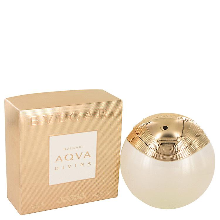 Bvlgari Aqva Divina Eau de Toilette 40ml EDT Spray