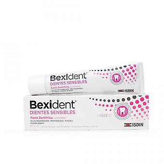 Isdin Bexident Sensitive Teeth Toothpaste