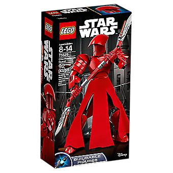 Lego Constraction Star Wars Elite Praetorian Guard 75529
