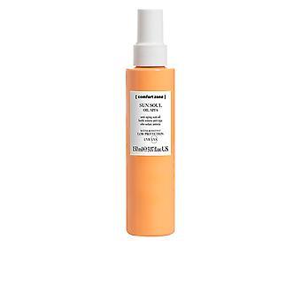 Comfort Zone Sun Soul Oil Spf6 150 Ml Unisex
