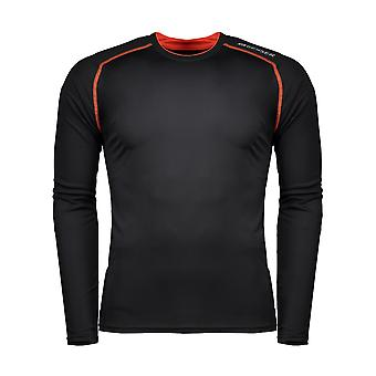 ID Mens Urban Long Sleeve T-Shirt