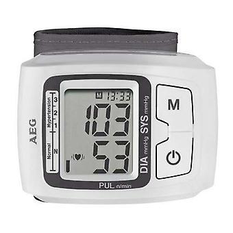 AEG Blutdruck Monitor Handgelenk 5610 BMG