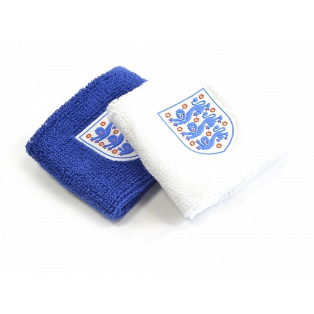 Engeland polsbandjes Pack van 2