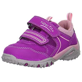 Superfit Girls Sport 4 Mini 233-74 Trainers Dahlia Pink