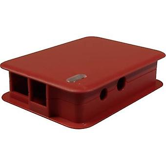 Recinto Raspberry PI® Red TEK-BERRY.24 Raspberry Pi®