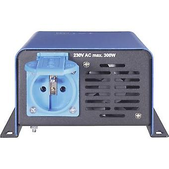 IVT DSW-2000/12 V FR Inverter 2000 W 12 Vdc - 230 V AC, 5 Vdc Remote operation