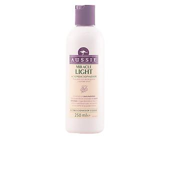 Aussie Miracle Light Purifying Conditioner 250ml Unisex Sealed Boxed