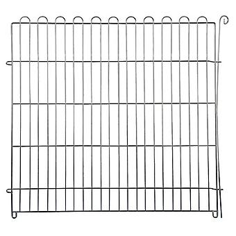 Trixie Galvanized Mesh Panel. extension (Small pets , Cages and Parks)
