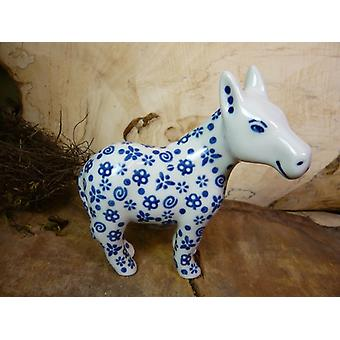 13 x 13 x 5 cm, pony, tradition 12 - BSN 21289