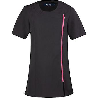 Premier Womens/Ladies Camellia Beauty & Spa Asymmetric Uniform Tunic