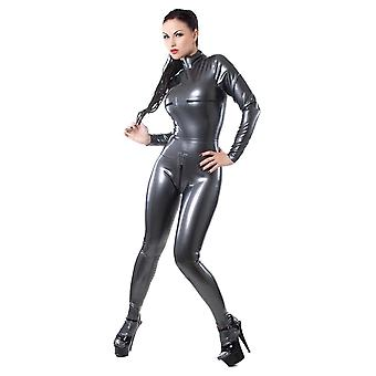 Westward Bound Lucretia Deluxe Latex Rubber Catsuit
