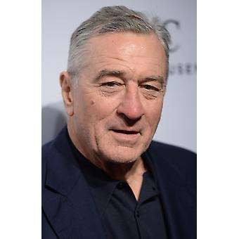 Robert De Niro At Arrivals For 4Th Annual For The Love Of Cinema Tribeca Film Festival Event Spring Studios New York Ny April 14 2016 Photo By Kristin CallahanEverett Collection Celebrity