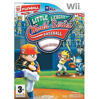 Little League World Series Baseball 2008 (Wii)