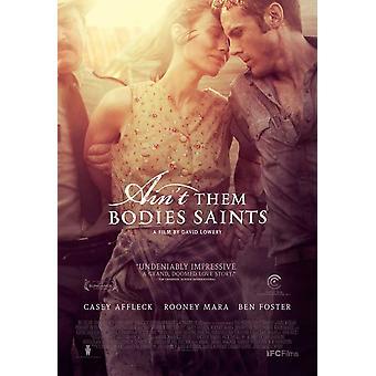 Aint li corpi santi Movie Poster (11x17)