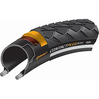 Continental bicycle of tire contact plus / / all sizes