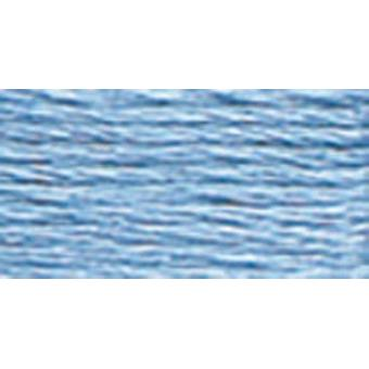 DMC 6-Strand Embroidery Cotton 100g Cone-Delft Blue