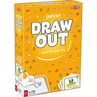 Extraiga la táctica juegos UK Junior