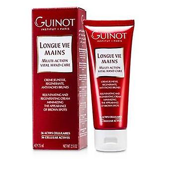 Guinot flera åtgärder avgörande Handvård - 75 ml / 2.5 oz