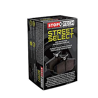 StopTech 305.08690 Street Select Brake Pad, 4 Pack