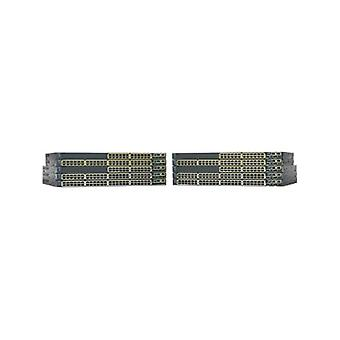 Cisco Catalyst 2960 X-48LPS-L 48 Ports überschaubar Ethernet-Switch - 48