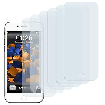 IPhone 6 Screen Protector Apple IPhone 6 Plus 5.5 Screen Protector - 6 Pack Premium HD Clear Version for IPhone 6 Plus