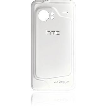 OEM HTC DROID Incredible ADR6300 Battery Door - White (Bulk Packaging)