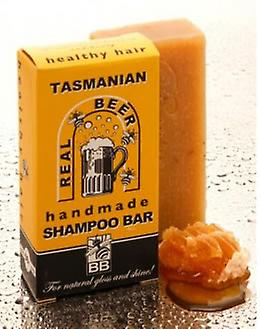 Tasmanian Real Beer Shampoo Bar 125g