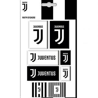 Juventus boble klistremerke sett
