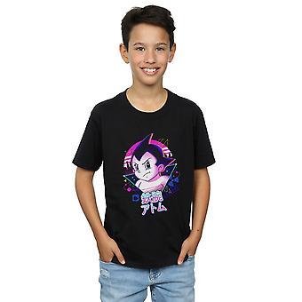 Vincent Trinidad Boys Lofi Mighty Atom T-Shirt