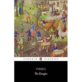 Die Georgica von Virgil & Betty Radice & L. Wilkinson & L. Wilkinson