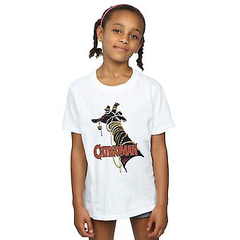 DC Comics Girls Batman Catwoman Friday T-Shirt