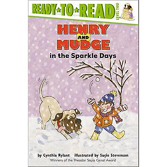 Henr & Mudge in the Sparkle DA by RYLANT - 9780689810190 Book