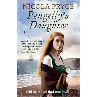 Pengelly's Daughter (Main) by Nicola Pryce - 9781782398776 Book