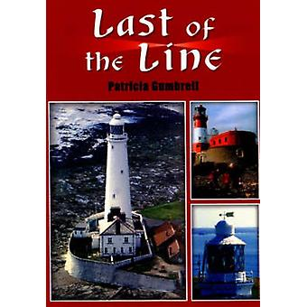 Last of the Line by Patricia Gumbrell - 9781904445128 Book