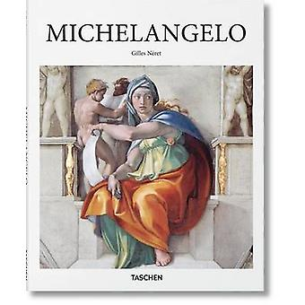 Michelangelo by Gilles Neret - 9783836530347 Book