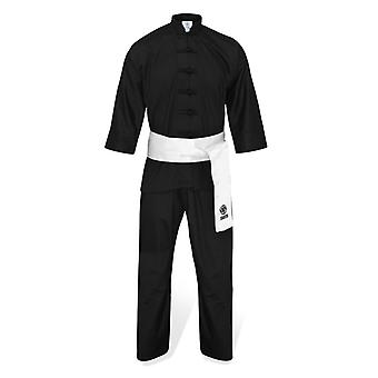 Bytomic Kids Deluxe Kung Fu uniforme
