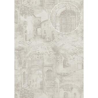 خلفية محبوكة أطلس سيج-579-1
