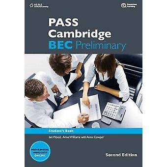 COL de Cambridge BEC Preliminary (2e édition internationale) par Russell