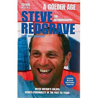 En guldålder - Steve Redgrave självbiografi: en guldålder - självbiografi