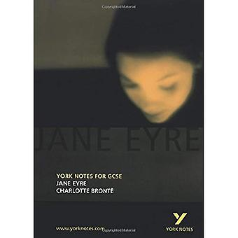 York Notes on  Jane Eyre  (York Notes)