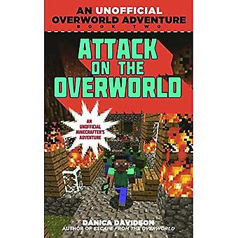 Attack on the Overworld: An Unofficial Overworld Adventure