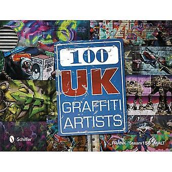 100 UK Graffiti-Künstler
