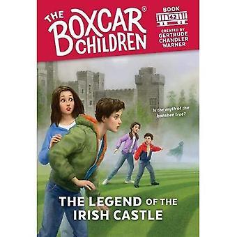 De legende van het Ierse kasteel (Boxcar kinderen Mysteries)