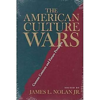 De Amerikaanse cultuur oorlogen: Huidige wedstrijden en de toekomstperspectieven