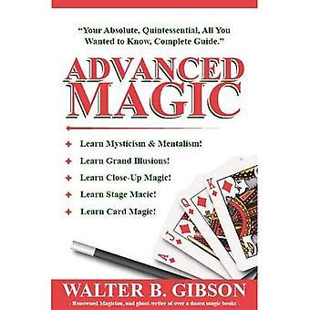 Advanced Magic