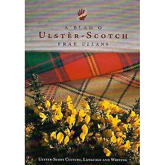 Blad O Ulster Scotch Frae Ullans